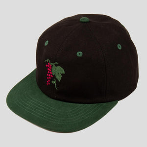 Pass-Port Life Of Leisure 6 Panel Forest/Black