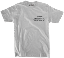 Load image into Gallery viewer, $lave Retirement Tee Silver