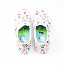Load image into Gallery viewer, Vans X Frog Slip On Pro LTD White