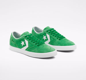 Converse Checkpoint Pro OX Kelly Green/white