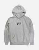 Rose Street PMA Hoodie Heather Gray