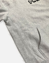 Load image into Gallery viewer, Rose Street PMA Hoodie Heather Gray