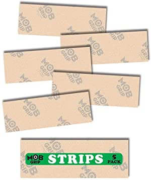 "Grip Strip MOB Clear 9"" X 3.25"""