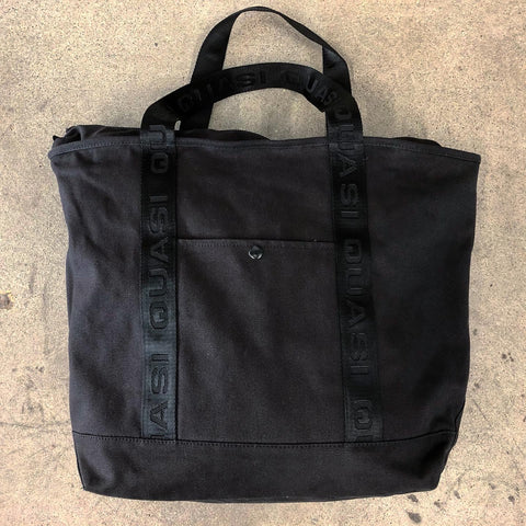 VANS X QUASI CANVAS BAG