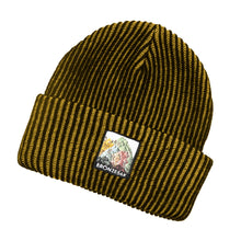 Load image into Gallery viewer, Bronze 56K Mountain Beanie