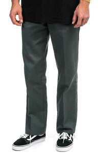 DICKIES 874 OG FIT WORK PANT CHARCOAL