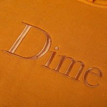 Load image into Gallery viewer, DIME Classic Logo Hoodie Orange