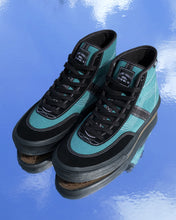 Load image into Gallery viewer, VANS X QUASI Crockett high Pro LTD Antique Green