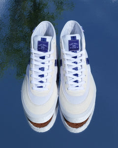 VANS X QUASI Crockett high Pro LTD True White