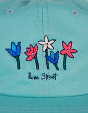 Load image into Gallery viewer, Rose Street May Flowers Hat