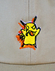 Rose Street Pika Hat