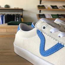 Load image into Gallery viewer, Vans Skate Sport Director Blue