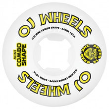Load image into Gallery viewer, OJ Wheels Mini Combo 54MM 101A