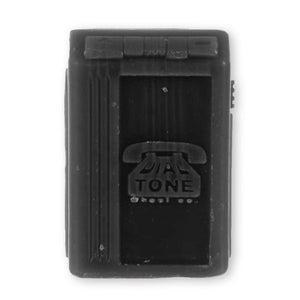 Dial Tone Pager Wax