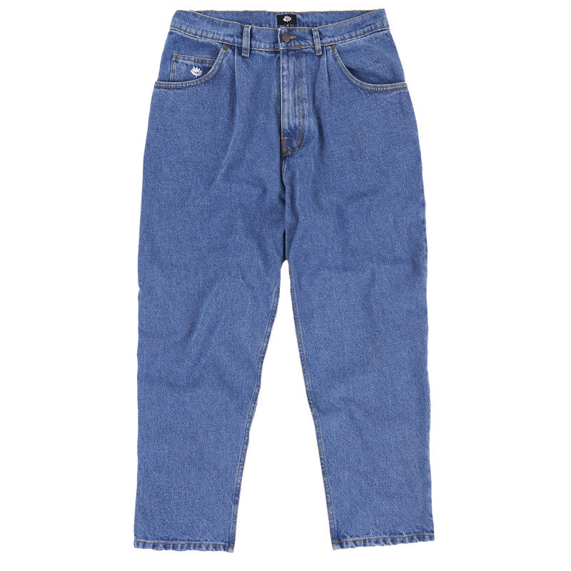 Magenta OG Pant Blue Denim