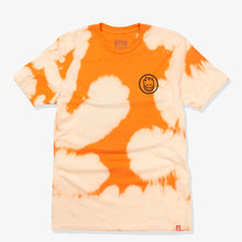 Load image into Gallery viewer, Spitfire Classic Swirl Tie Dye Tee Orange