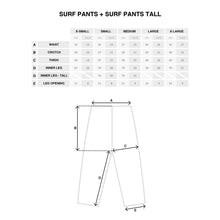 Load image into Gallery viewer, POLAR Surf Pants New Navy