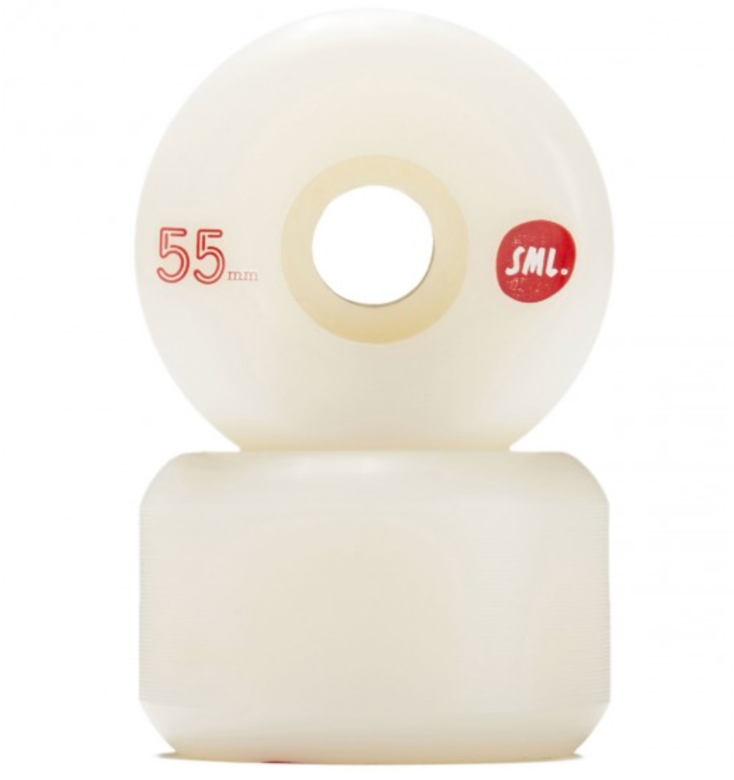 SML Grocery Bag V Cut 55MM 99A