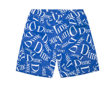 Load image into Gallery viewer, Dime Classic Pattern Shorts Royal