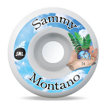 Load image into Gallery viewer, SML Montano OG Cut 54MM 99A