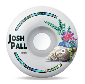 SML Josh Pall  V-Cut 99A 53MM