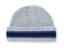 Load image into Gallery viewer, Butter Knox Stripe Beanie