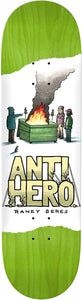 ANTI HERO Beres Expressions Deck 8.25