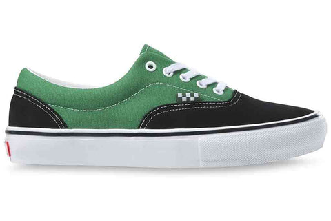 Vans Skate Era Juniper/White