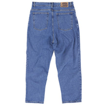 Load image into Gallery viewer, Magenta OG Pant Blue Denim