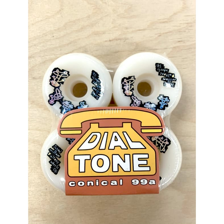 Dial Tone Jahmal Williams Doodles Conical 99A 54MM