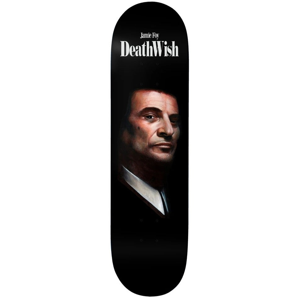 DEATHWISH FOY FUNNY HOW? DECK 8.38