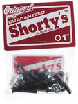 "Shorty's 1"" Phillips Bolts"