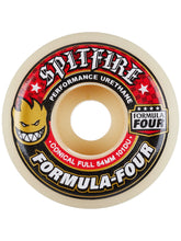 Load image into Gallery viewer, SPITFIRE F4 Conical Full 101A 54MM White/Red