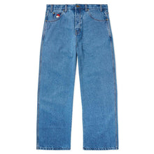 Load image into Gallery viewer, Butter Santosuosso Denim Pants Indigo