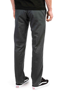 DICKIES 894 SLIM FIT WORK PANT CHARCOAL