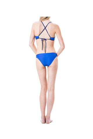 Byron Bikini Bottom - Baltimora / Blueberry