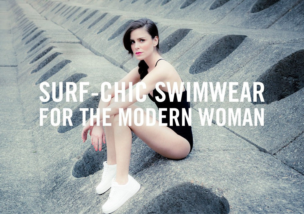 Curf - Chic Swimwear for the modern woman