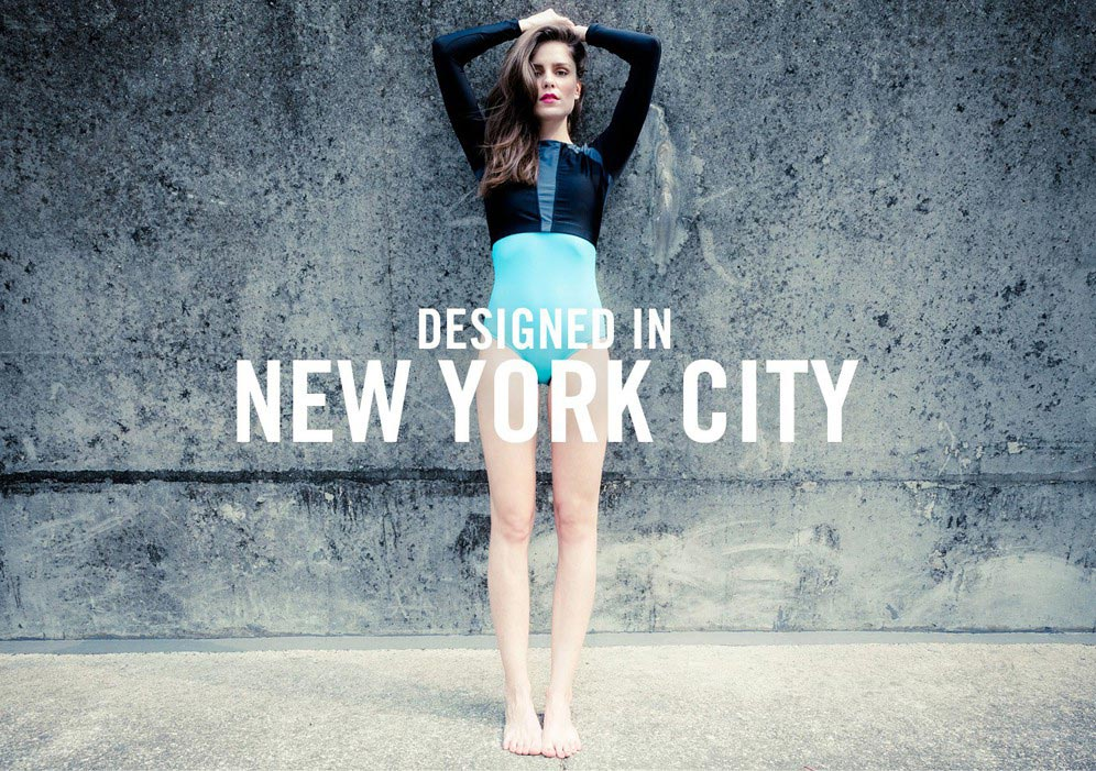 Design in New York City