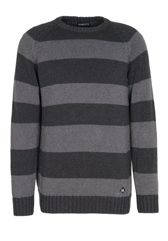 Big Striped Longsleeve