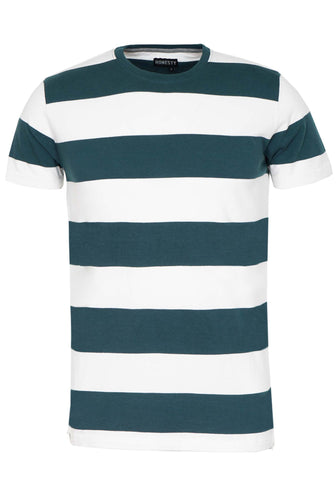 Big Striped T-Shirt