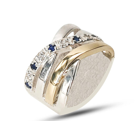 Ladies Dress Rings
