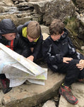 May 2nd Family navigation workshop