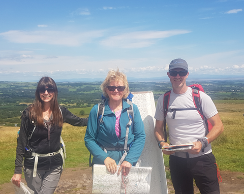 July 11th Beginner navigation course - Lancashire