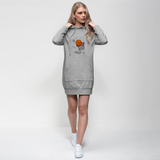 Respect My Game Premium Adult Hoodie Dress