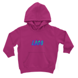 ELECTRIC NEON LAGO Classic Kids Hoodie