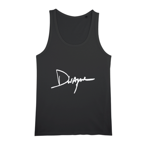 Dwayne Signature Series™ Organic Jersey Womens Tank Top