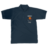 Respect My Game Classic Women's Polo Shirt