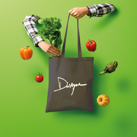 Dwayne Signature Series™ Shopper Tote Bag
