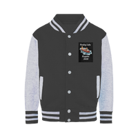Healey Lake Regatta 2020 Varsity Jacket