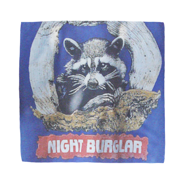 Night Burglar Sublimation Bandana